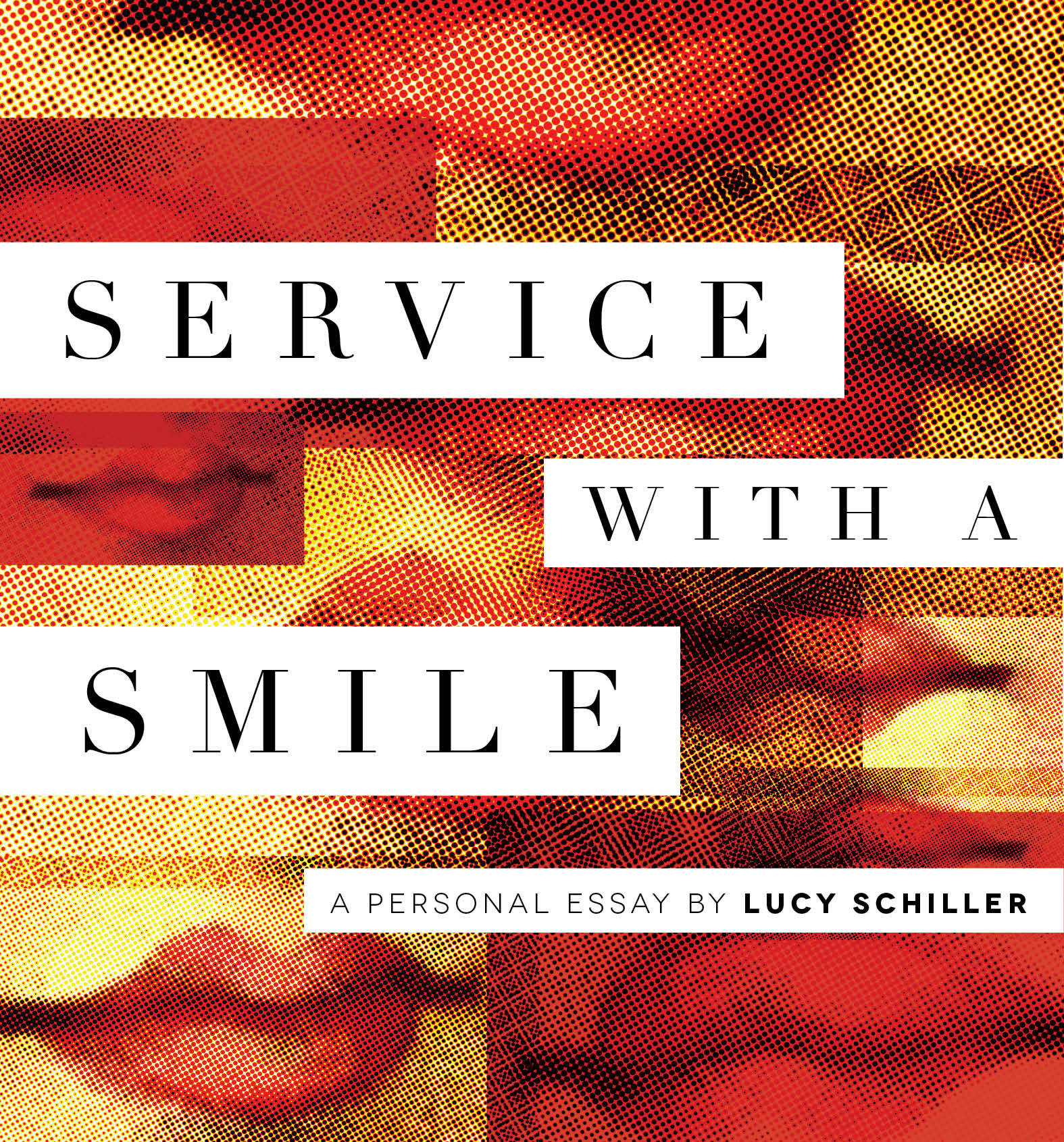 service with a smile Service with a smile has 1549 ratings and 118 reviews dan said: bill bailey's  attempted marriage to myra schoonmaker doesn't go as planned and myra is.