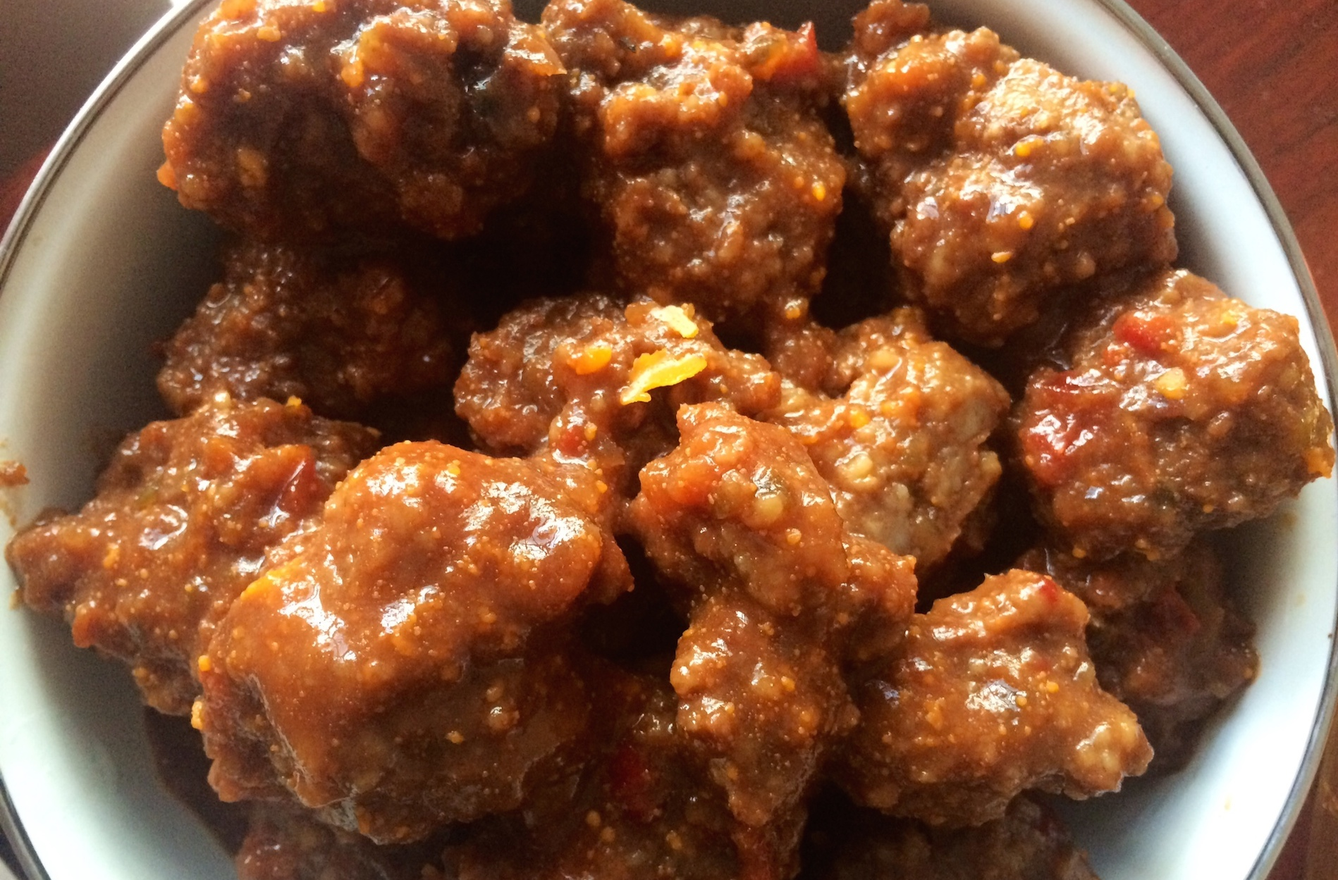 sweet and sour meatballs smitten kitchen s sweet sour holiday brisket