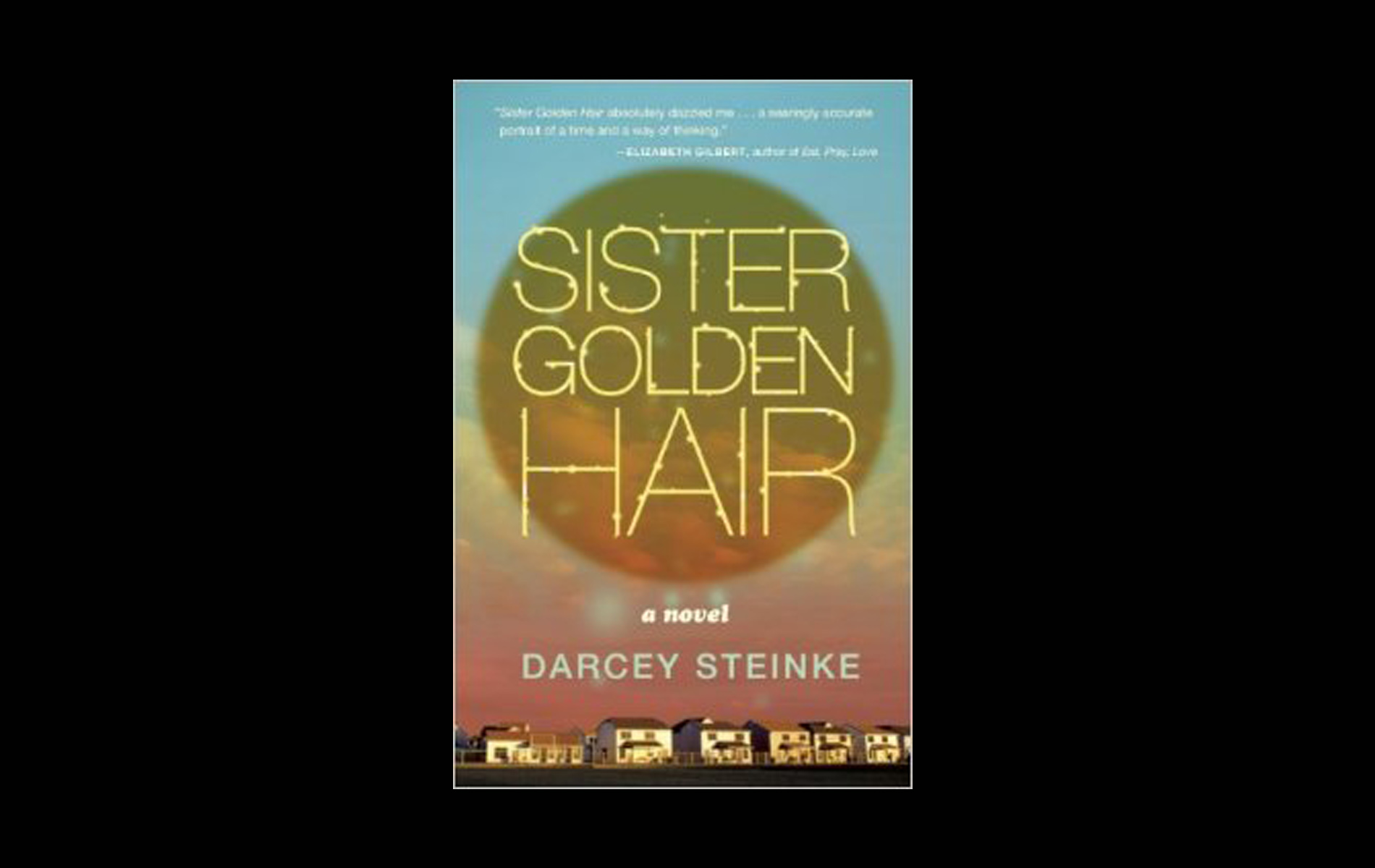 Sister Golden Hair Book Review