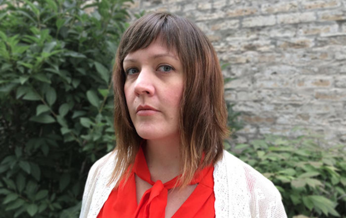 Lindsay Hunter