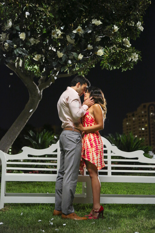 Jane Und Rafael