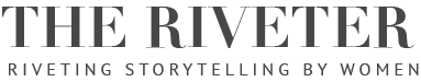 riveter logo footer