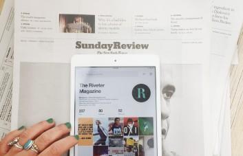 Blog about Pinterest